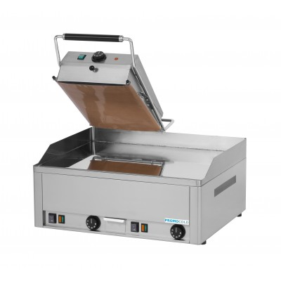 Clam grill 60
