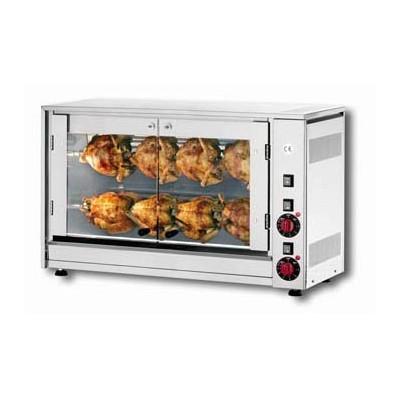 Rôtissoire électrique 8 poulets