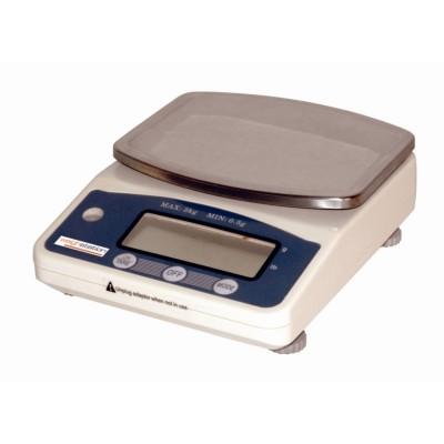 Balance électronique 3 kg / 0.5g