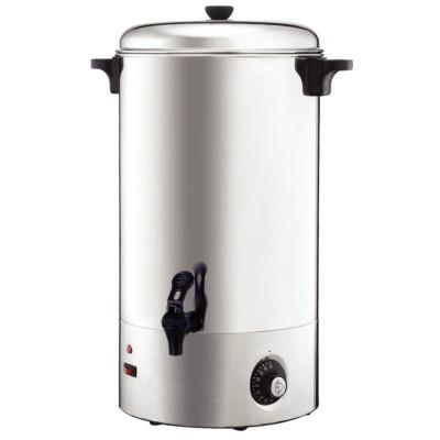 Bouilloire distributeur d'eau chaude