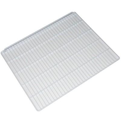 Clayette grille blanche EKO42