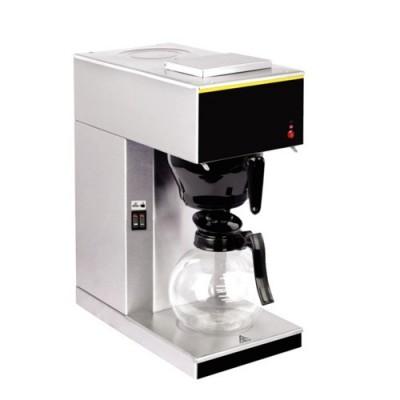 Machine à café filtre 1.8 litres