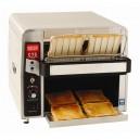 Toaster à convoyeur gros débit