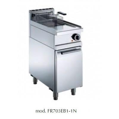 friteuse éléctrique