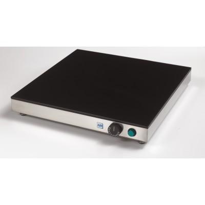 CHAUFFE PLAT VITROCERAMIQUE 50 cm² 1x400 W