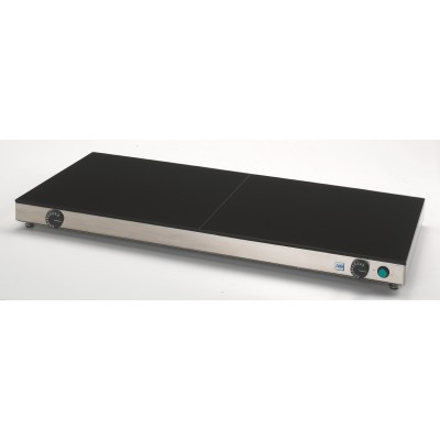CHAUFFE PLAT VITROCERAMIQUE 1,5x0,5 m 3x400 W