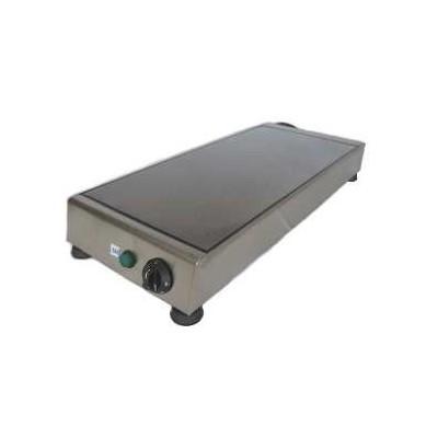 PIADINE INOX 2x 300 mm