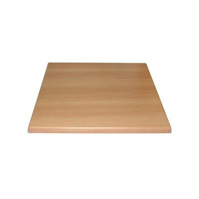 PLATEAU DE TABLE CARE 600 MM bois