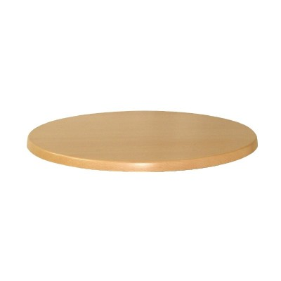 PLATEAU DE TABLE ROND 600 MM