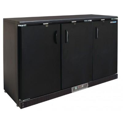 Arrière bar réfrigéré - Bouteille 3 portes
