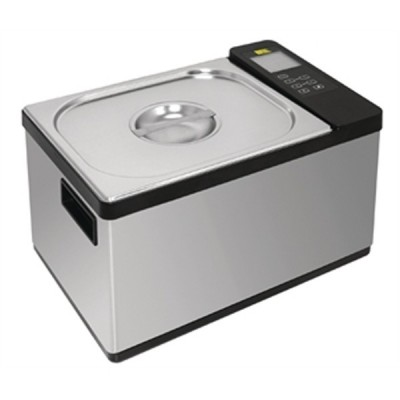 Thermoplongeur complet avec bain marie