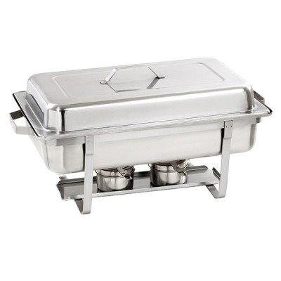 Chafing dish profond 100mm GN1/1