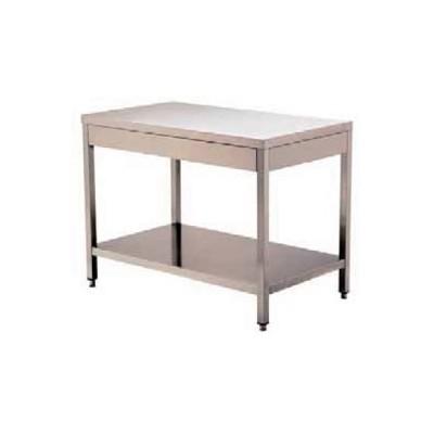 TABLES DÉMONTABLES / CENTRALE