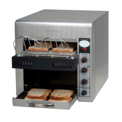 Toaster à tunnel