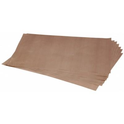 Lot de 10 feuilles de teflon pour CLAM FTH