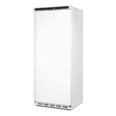 Armoire congélateur blanche 600L