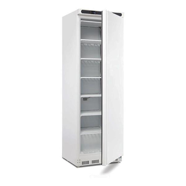 Armoire cong lateur blanche 400 europrojet promocold - Congelateur armoire 360 litres ...