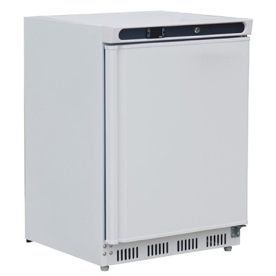 Frigo table top blanc positif 150L