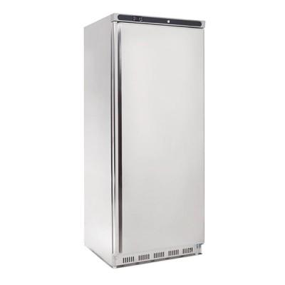 Armoire réfrigérée inox 600L