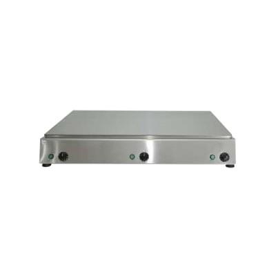 PIADINE INOX 6x 300 mm