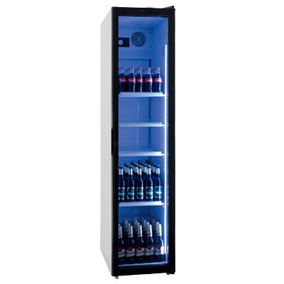 Armoire réfrigérée ventilée SLIM SK301