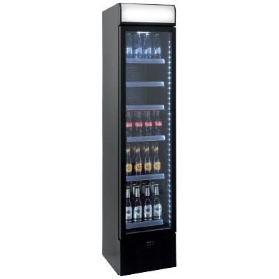 Armoire réfrigérée ventilée SLIM DK134
