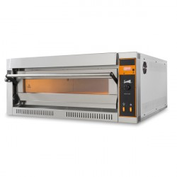 Four à pizza électrique Tecpro 4