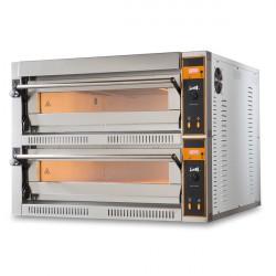 Four à pizza électrique Tecpro 66