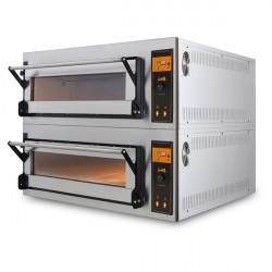 Four à pizza électrique TR 66L