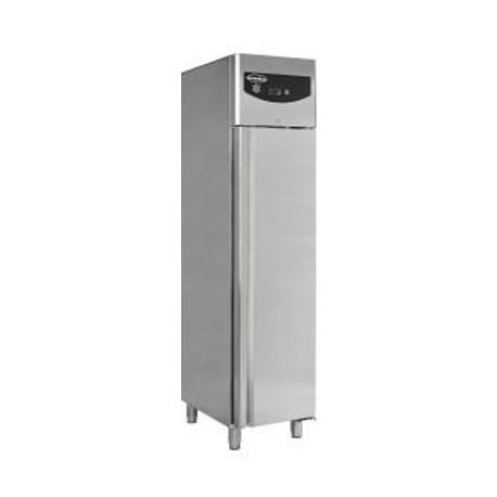Armoire réfrigérée étroite 1 porte