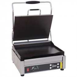 Grand grill de contact simple