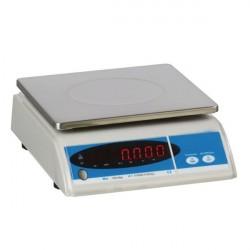 Balance électronique 2x15kg