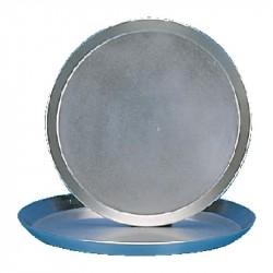 Plats à pizza en aluminium