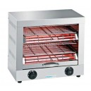 TOASTER INOX DOUBLE