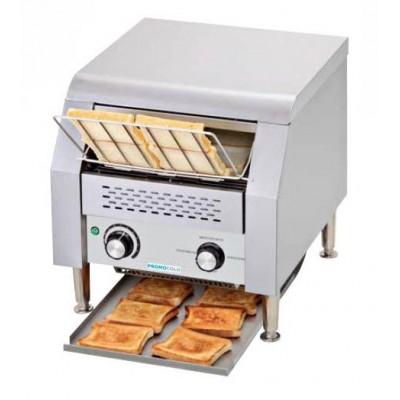Grill-pain à convoyeur