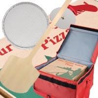 Accessoires pour pizzaiolo