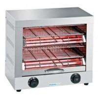 Toasters et convoyeurs